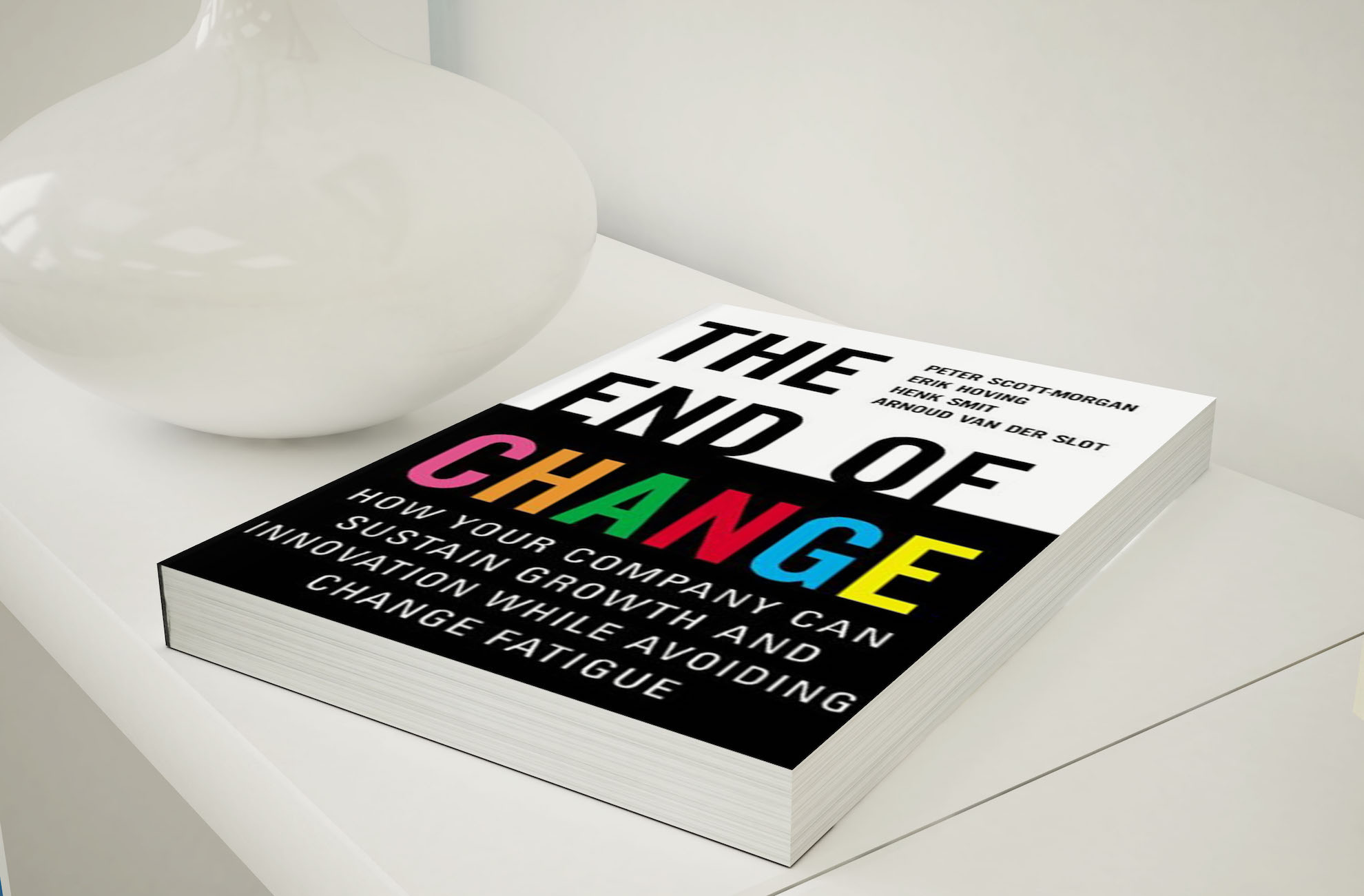 The End of Change